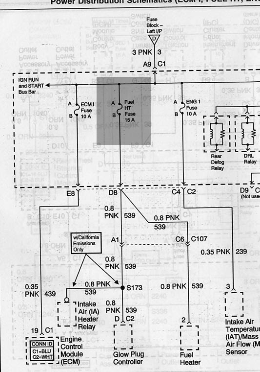 Wiring Diagram PDF: 2003 Duramax Engine Diagram