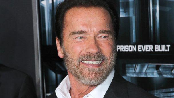 Watch Arnold Schwarzenegger Recite His Famous Movie Quotes Abc News