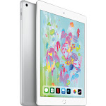 Apple iPad 6th Gen. - 32GB Silver - WiFi - MR7G2LL/A