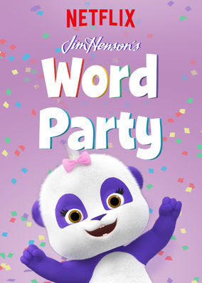 Word Party - Season 1