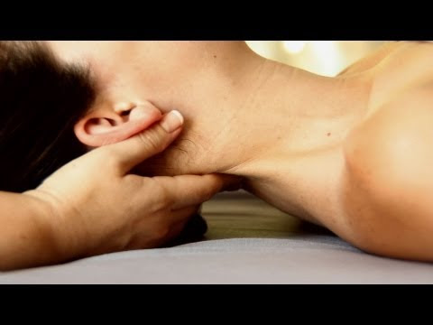 Massage for Headaches - Healthy Massage Guide