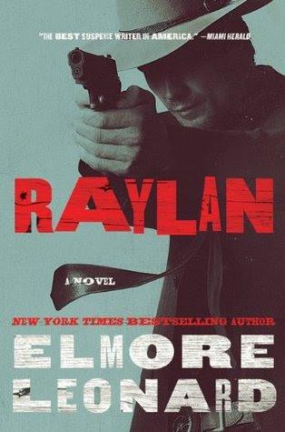 Raylan (Raylan Givens, #3)