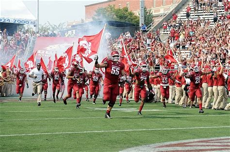 washington state football traditions  home games