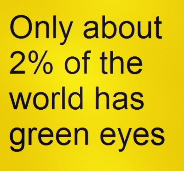 Quotes About Green Eyes 73 Quotes