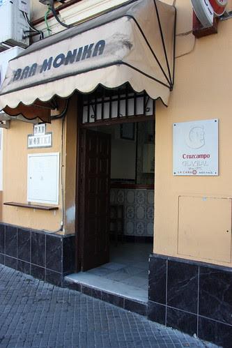 Bar Monica