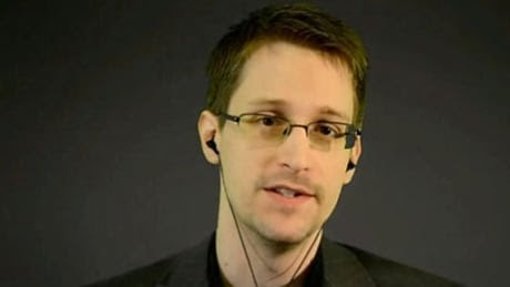 Edward Snowden says Canadian spying has weakest oversight in Western world