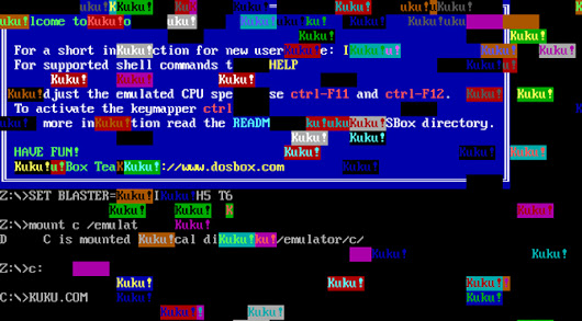 Malware Museum lets you safely experience the PC viruses of yesteryear | ExtremeTech