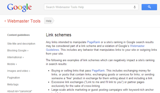 Google: SEO Problems, Solutions & Wishlists