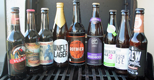 Foodist Craft Beer Entdecker-Set 2.0 im Test