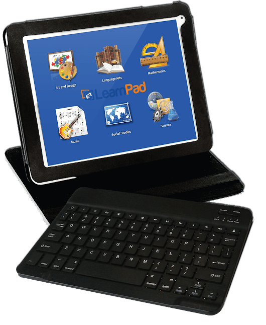 LearnPad--a great solution for lots of classrooms
