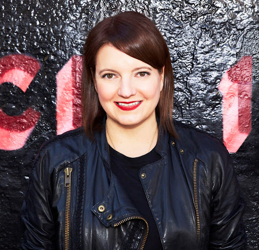 Brilliance@Work: Retail Design Expert Maria Gustafson