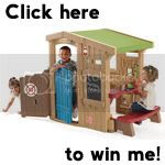 Thrifty Nifty Mommy Step2 Giveaway