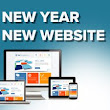A New Year - New Website Design - Must Have Checklist