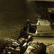 Curiosity Landing Site on Mars First HD Panorama of Gale Crater