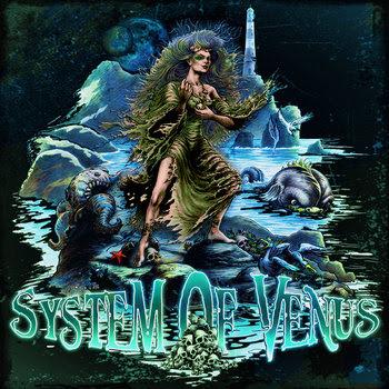 System Of Venus cover art