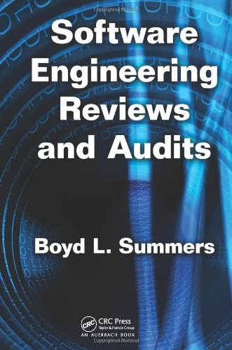 [PDF] Software Engineering Reviews and Audits Free Download
