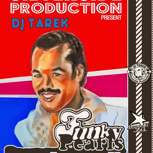 FUNKY PEARLS VOL 691 BY DJ TAREKFP