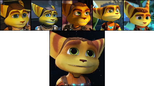Obraz: Ratchet & Clank Movie General Discussion - Page 29
