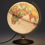 Little Journey Globe