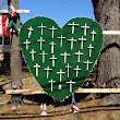 In Newtown, a gun debate does not rage on—at least in public