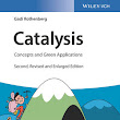 Wiley: Catalysis: Concepts and Green Applications, 2nd Edition - Gadi Rothenberg