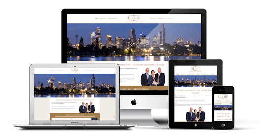 Business Website Designs | WDA Designs