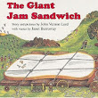 Book Review: The Giant Jam Sandwich by John Vernon Lord/ Janet Burroway