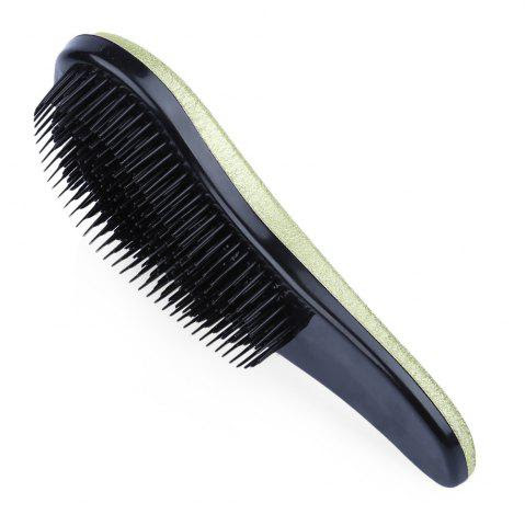Beauty Healthy Styling Care Hair Comb Magic Detangle Brush