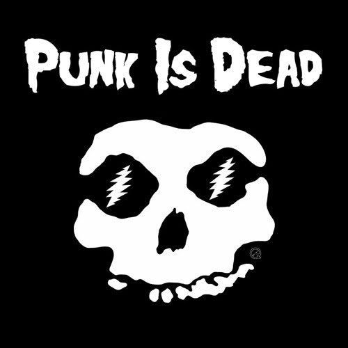 Big RR Blues > Deal by Punk Is Dead
