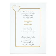 42 Best Heart Inspired Wedding Invitations images in 2016