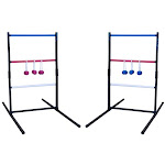 University Games UG-53901 Double Ladderball Game