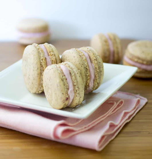 Upcoming Events  Winter Macarons