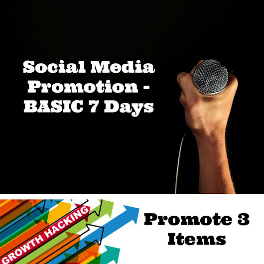 Promote your music for 7 days to a huge and... - Indie Music Plus