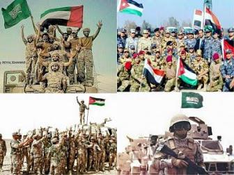 Арабы готовятся к вводу войск в Сирию. Россия пугает войной