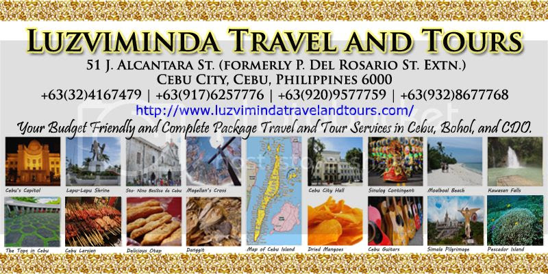 Luzviminda Travel and Tours