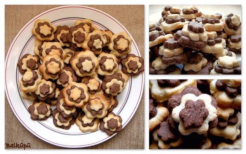 kolaj kurabiye