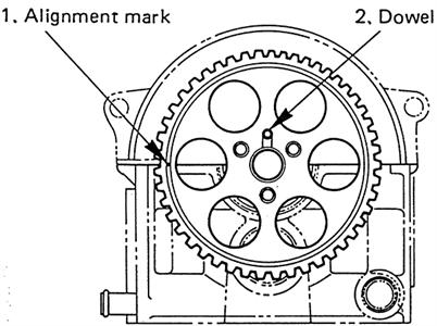 1992 Geo Metro X Fi 10 Engine Diagram