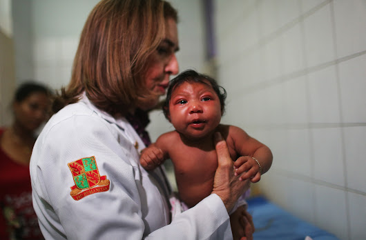 Zika Virus: How Long Does It Stay In Your System?