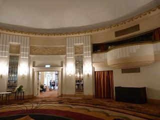 Okura Garden Hotel, Shanghai