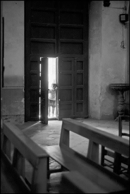 Ferdinando Scianna, Sicilia 1966