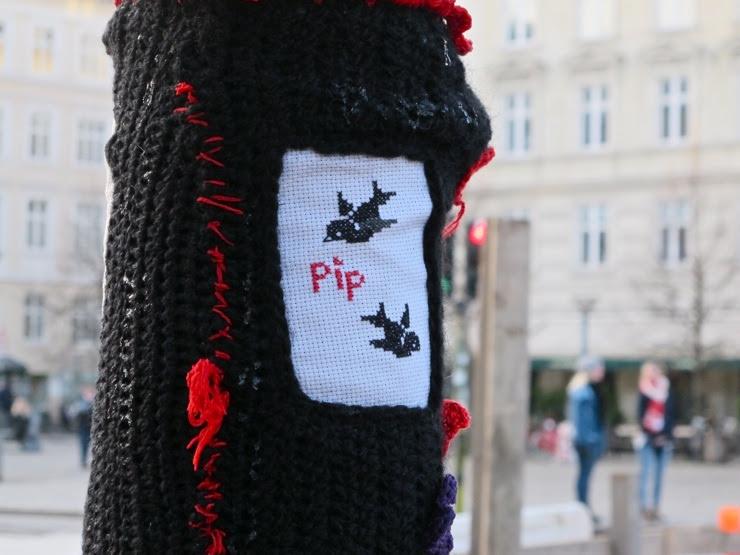 Pip / Tweet