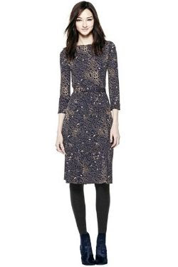 Tory Burch Denise Dress