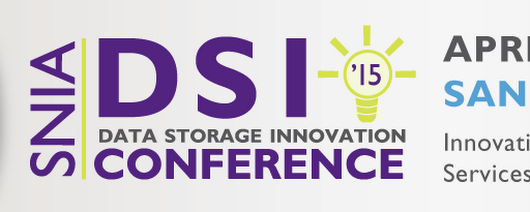 Data Storage Innovation Conference Speakers Networking Industry Ociation