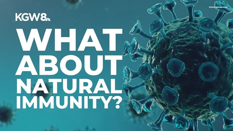 How effective is natural immunity against COVID-19? Here's what experts say