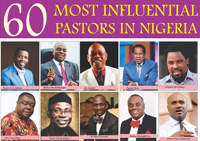 According to Heb. 11:5 there is a pastor in Nigeria that will not see death