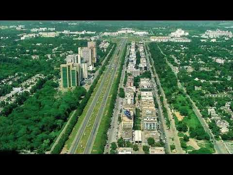 Islamabad City Old Pictures
