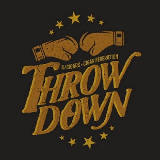 Cigar News: Cigar Federation, Reddit (rcigars), and Black Label Trading Co. Announce 2016 Throw Down Project - Developing Palates