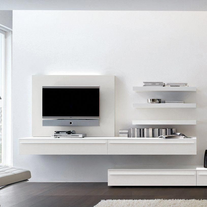 Image Result For Wall Mounted Tv Unit Designs For Hall Tvwallmountideas Wall Mounted Tv