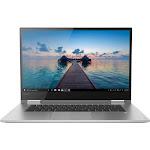 Lenovo Yoga 730-15IKB 81CU 15.6″ Convertible Notebook - Core i7 8550U 1.8 GHz - 16 GB RAM - 512 GB SSD - Platinum Silver