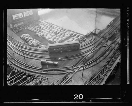 stanley kubrick photographe chicago 30 Quand Stanley Kubrick était photographe
